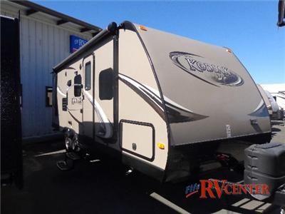 Dutchman 24 Bh Travel Trailers I Like Recreational Vehicles