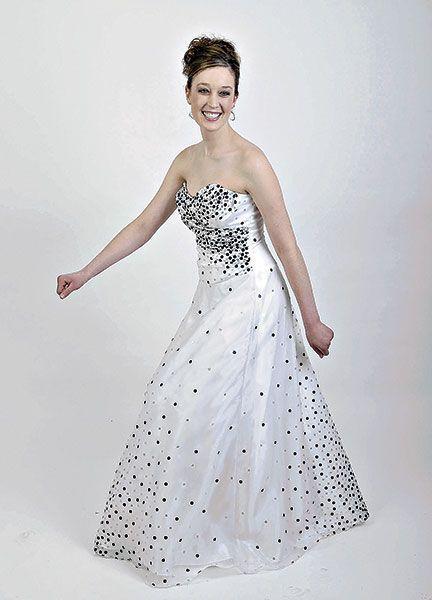 jcpenney prom dress | Pretty Dresses | Pinterest