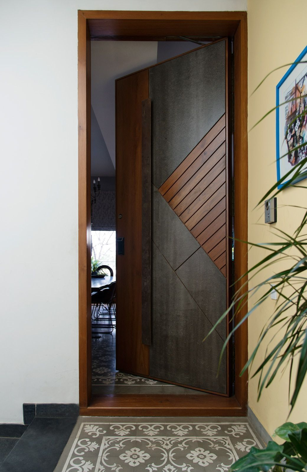 Photo of 30+ beste ideer for tre dørdesign å prøve akkurat nå