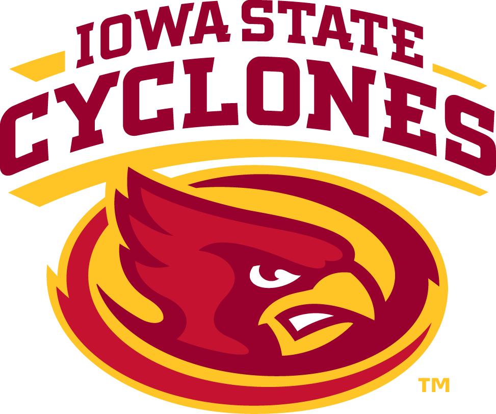 Iowa State Cyclones Alternate Logo Ncaa Division I I M Ncaa I M Chris Creamer S Sports Logos Page Iowa State Cyclones Iowa State Iowa State University