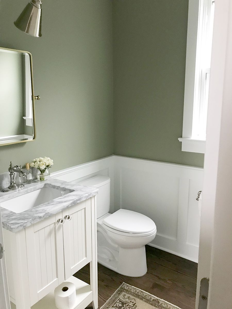 16 Choices What Is The Best Color For Bathroom Walls Should Be Diyhous Green Bathroom Decor Bathroom Wall Colors Green Bathroom