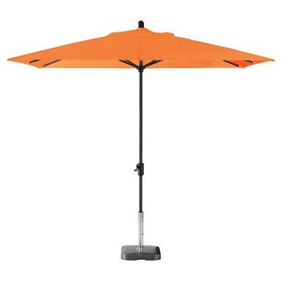 Longshore Tides Alexander Elastic 10 X 6 5 Rectangular Market Sunbrella Umbrella Patio Umbrellas Sunbrella Umbrella Outdoor Living