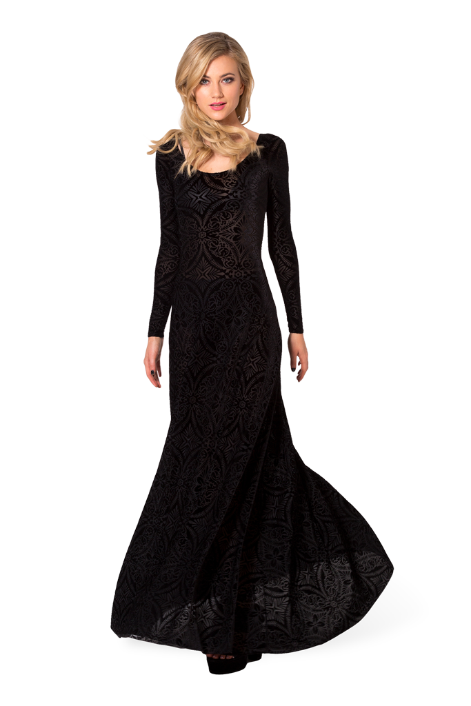 78  images about Long black dress ideas on Pinterest - Maxi dress ...