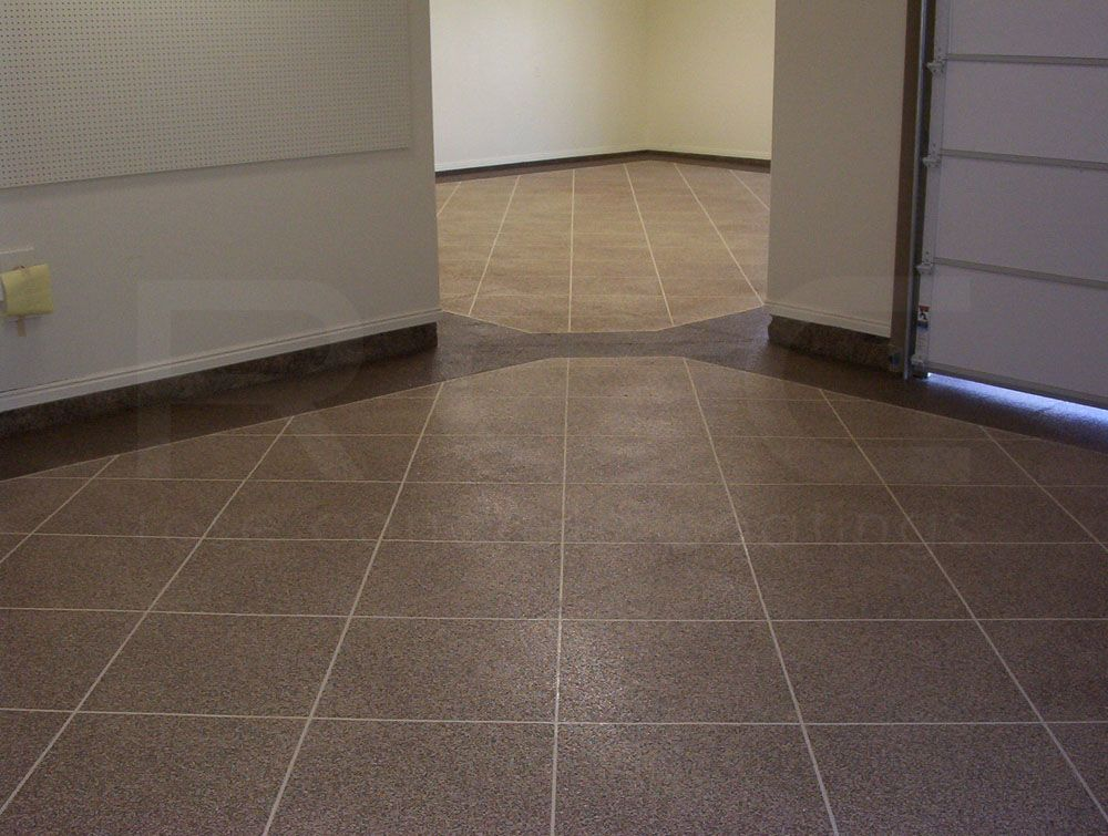 flooring l for design epoxy best paint carpeting garage floor