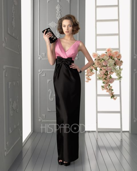 Modelos de vestidos de fiesta a la moda