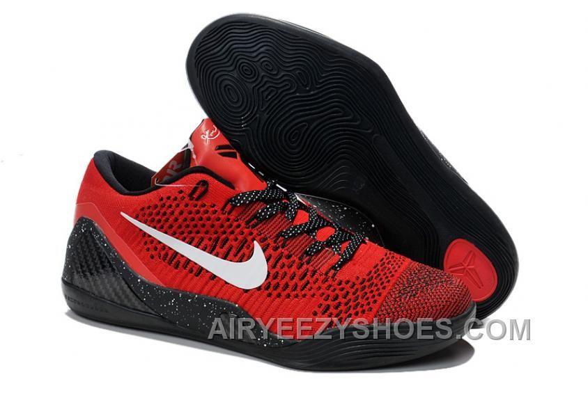 new style 209a5 8ea28 billig nike basketskor kobe 9 high herr guld vit svart guld  kobe ix shoes  release date kobe ix herr university svart röd