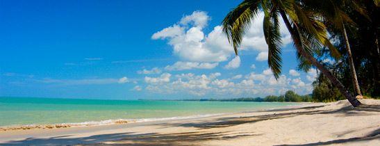 Top 5 Best Alternative Thai Beaches: Khao Lak