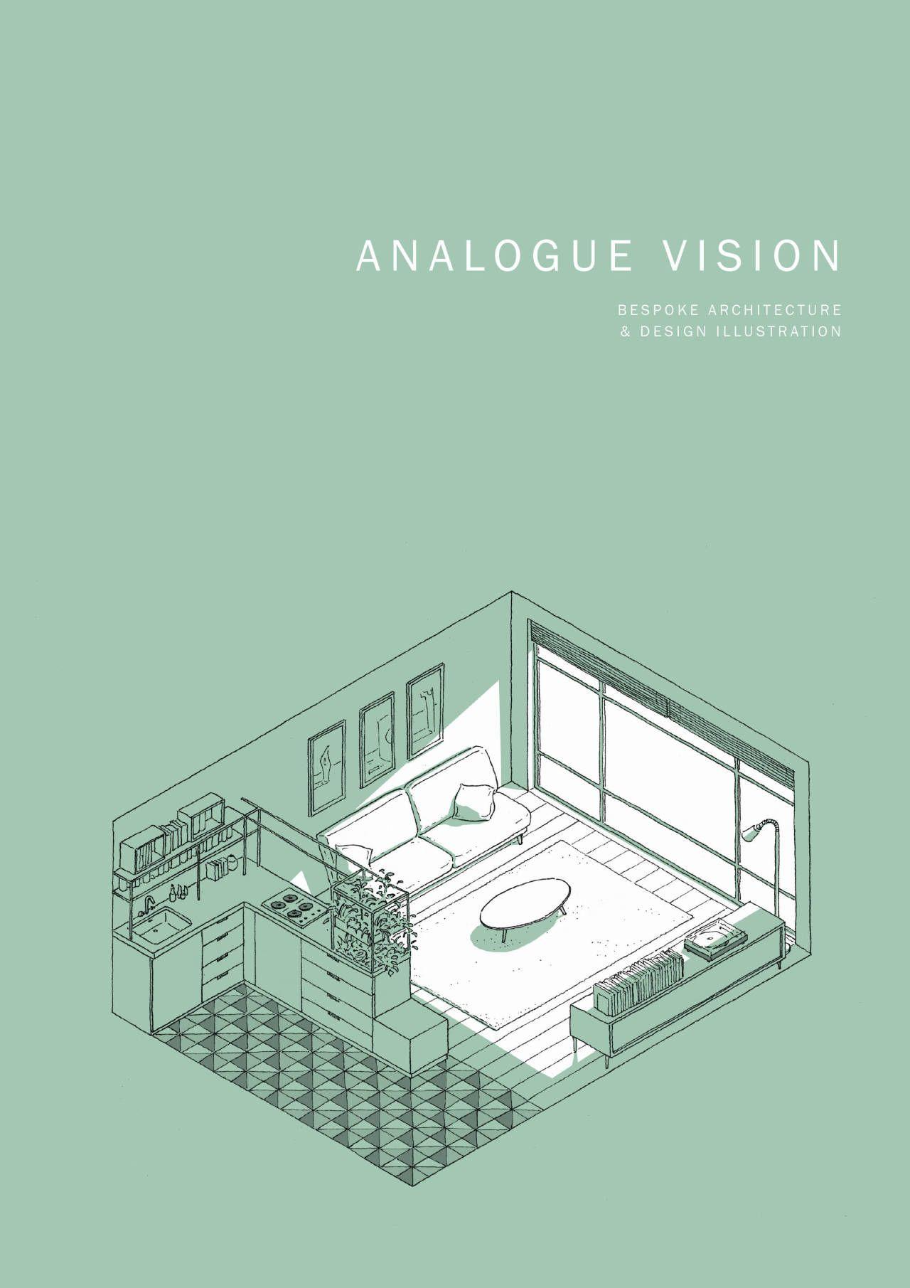 Graphic Architecture Porn