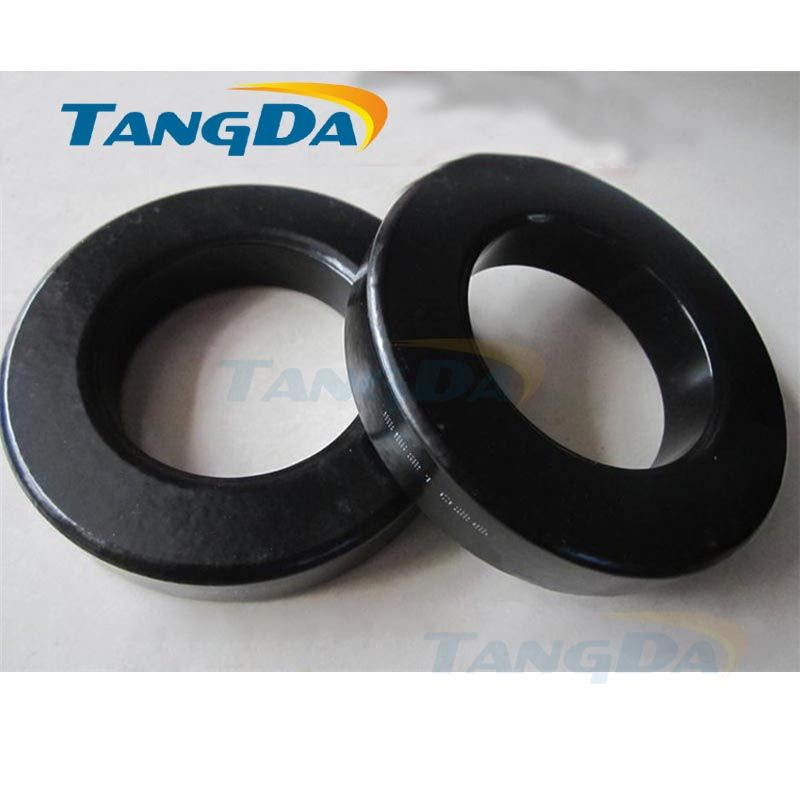 Tangda Sendust Fesial Kool Mu Toroidal Cores Ms 301060 2 Cs778060 77907a7 77907 A7 78 49 16 Mm Wave Filtering Info Filters