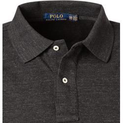 Photo of Polo Ralph Lauren Poloshirt Männer, grau Ralph Lauren