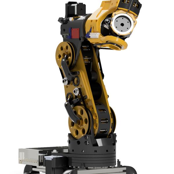 Pin On Robotic