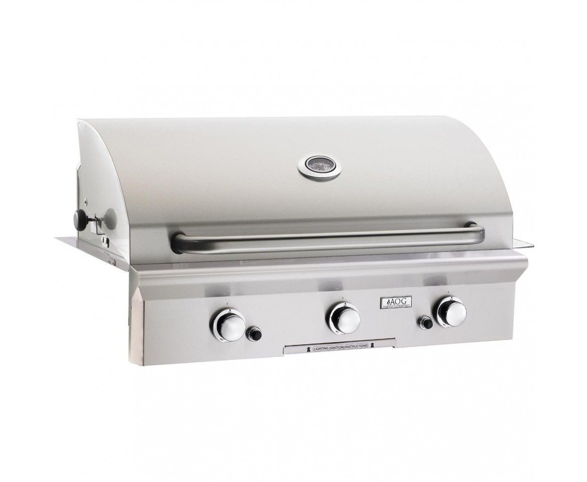 Outdoor Kitchen Gas Grill Top 10 Gas Grill Inserts Under 4000 Tops Outdoor Kitchens And