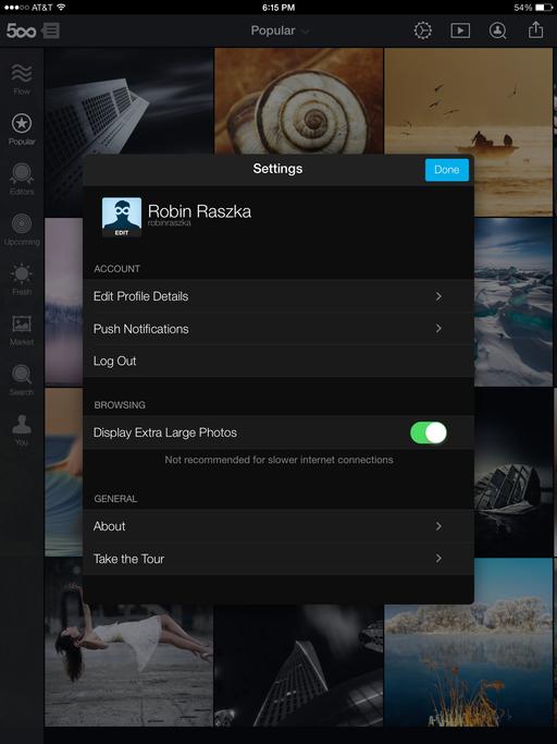 Pin on iPad UI/UX