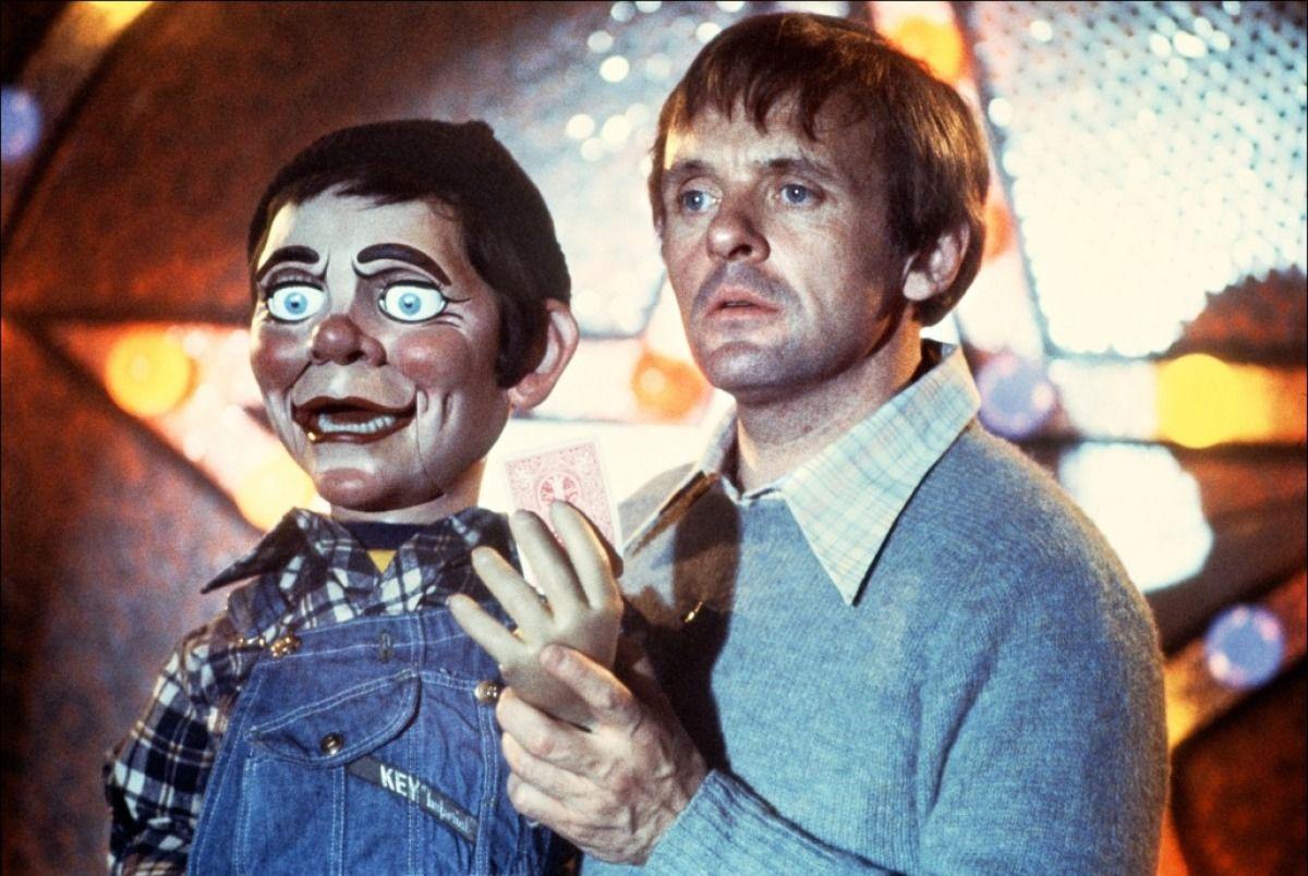 Image result for ventriloquist dummy album cover
