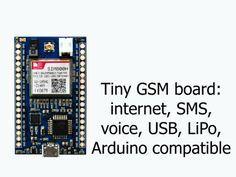 MicroLink is like a tiny Arduino with GSM   wifi   Arduino