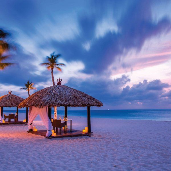 Top resorts wedding options in the dominican republic for Best caribbean honeymoon resorts