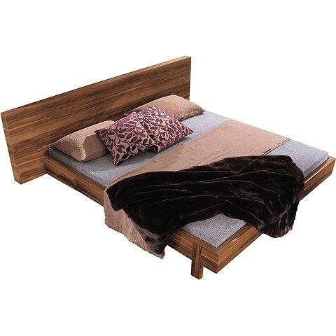 Gap Bed at www.moderndigsfurniture.com