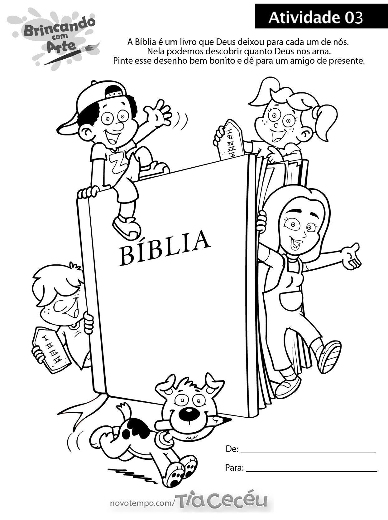 Atividades Biblicas Para Culto Infantil Pesquisa Google