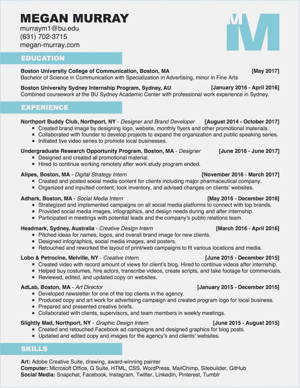 Free Social Media Report Template Professional Free Collection Social Media Kit Templates Free Premium Pack In 2020 Resume Examples Resume Skills Resume Template