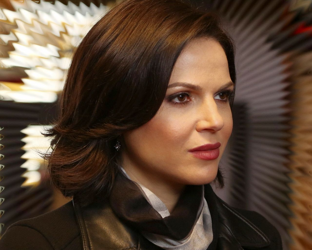 "Lana Parrilla ""Once Upon A Time"" Still, edited by me"
