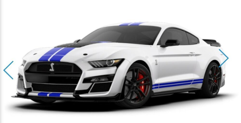 2020 Ford Mustang Shelby 2020 Shelby Gt 500 Price 5 600 Category In 2020 Ford Mustang Ford Mustang Shelby Mustang Shelby