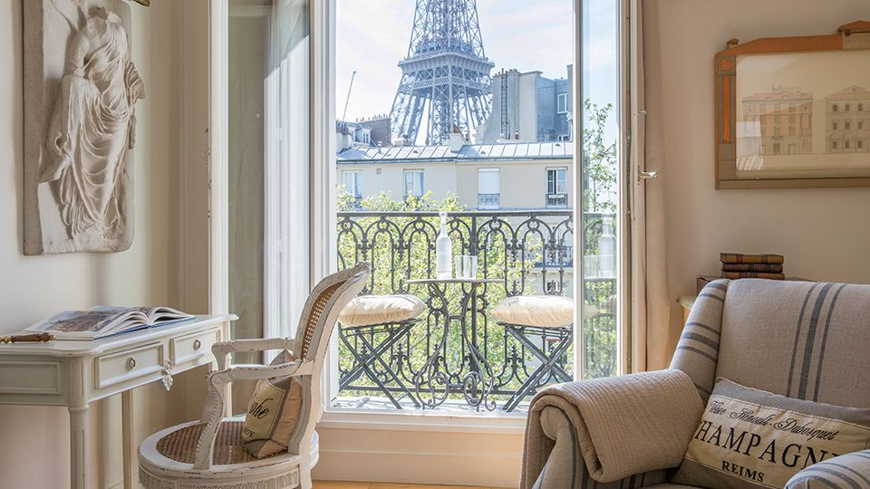 High Quality Paris Vacation Apartment Rentals   Paris Perfect Design