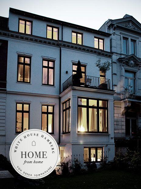 HamburgBild von Silke Schzipior Stadthaus