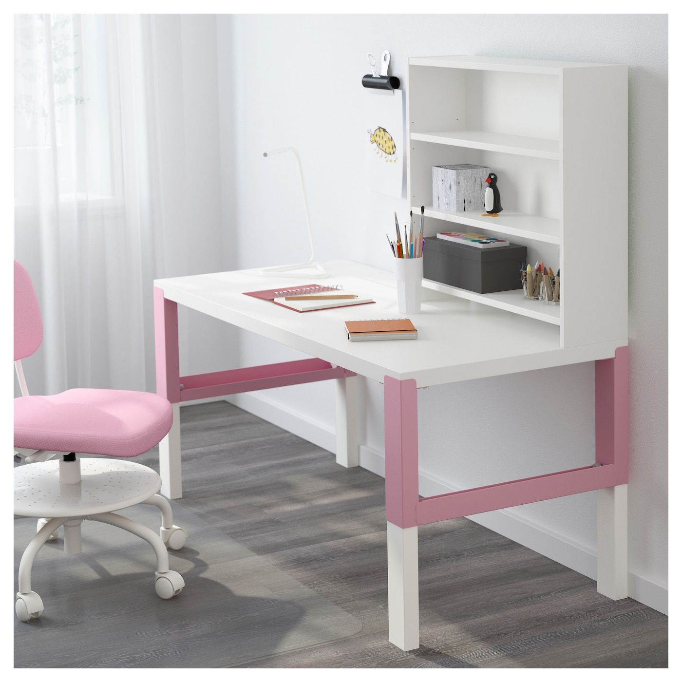 Ikea Pahl Schreibtisch 2021