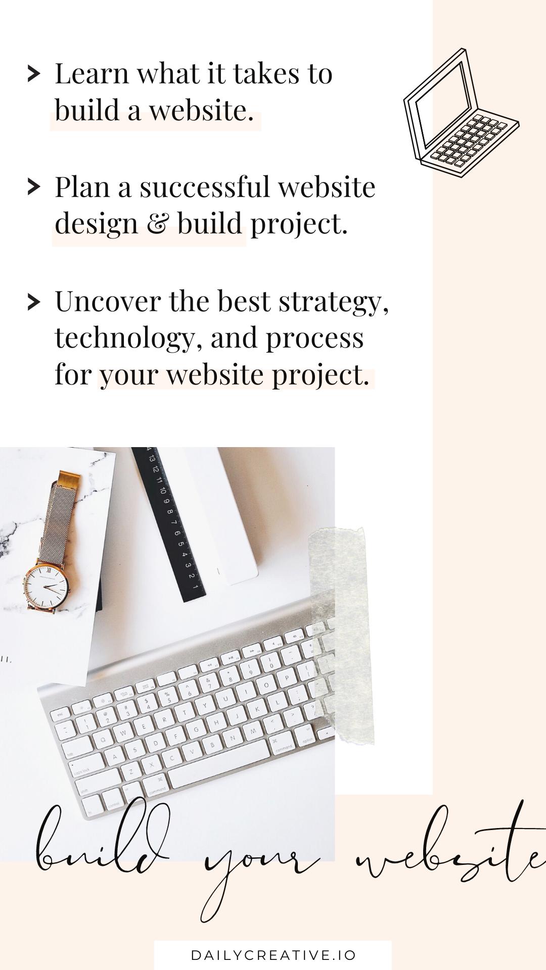 Complete Website Checklist Web Design Tips Website Checklist Website Design