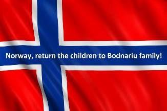 """† Reunificarea """"familiei Bodnariu"""" – Apel pentru românii de pretutindeni!"""