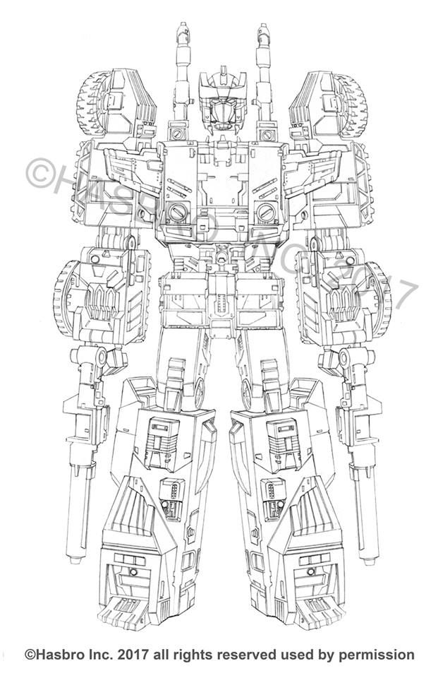 hasbro transformer coloring pages - photo#8