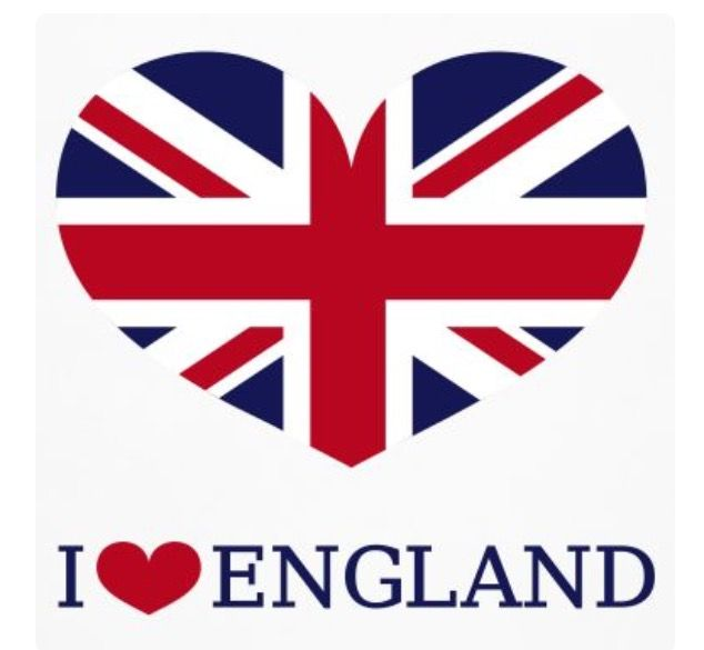 London England London England British Flag