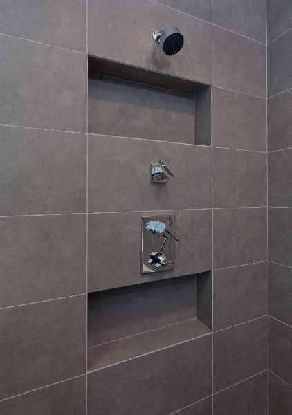 12 x 24 tiles stacked in bathroom design google search for Bathroom 12x24 tile
