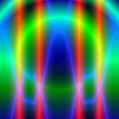 Rayo Laser #Multicolor