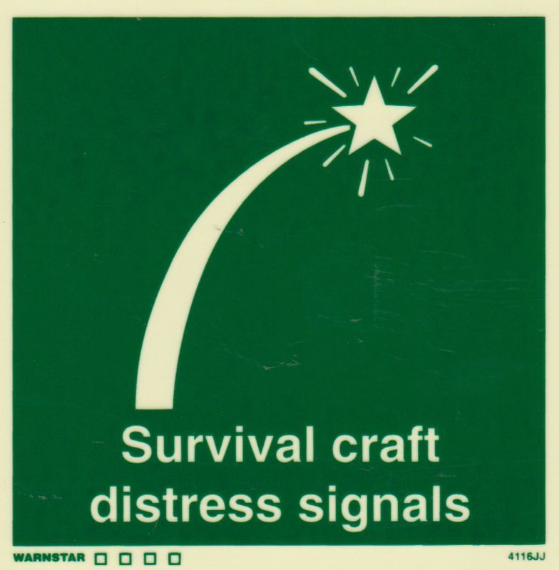 Marine Safety Sign Imo Life Saving App Symbol Survival Craft
