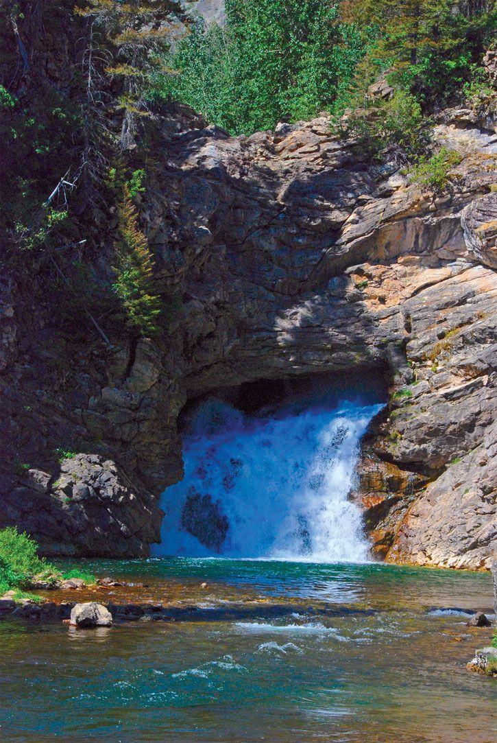 Plan a One-Week Glacier National Park Road Trip