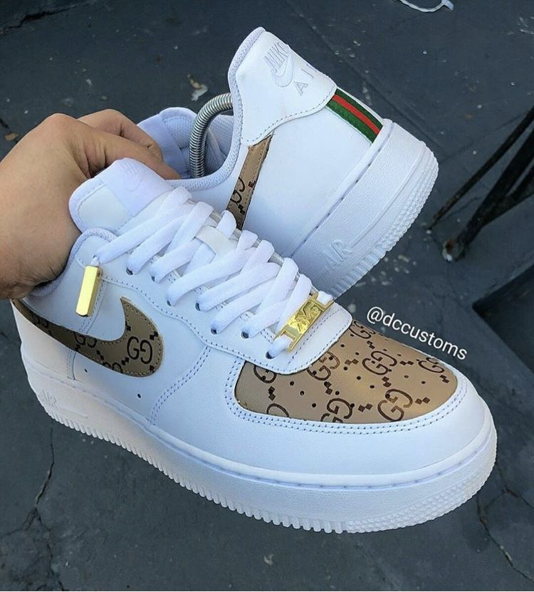 Burnell Cook on in 2020 | Nike shoes air force, Fresh shoes