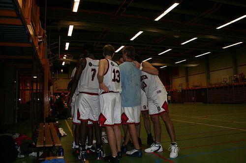 Pbbk vs Fjellhamar 2006:03:04