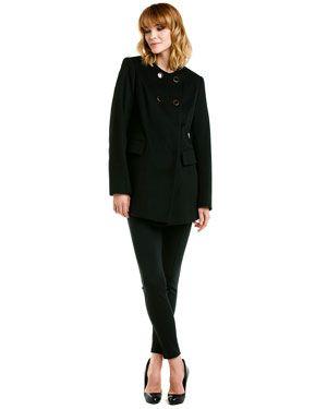 """Winter Coat Picks: DKNY """"Victoria"""" coat"""