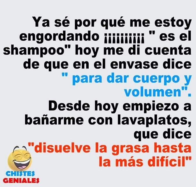 Jajajaja Ignacia Bustamante Cerda Fuente Facebook · Chistes GenialesChistes  Para ...
