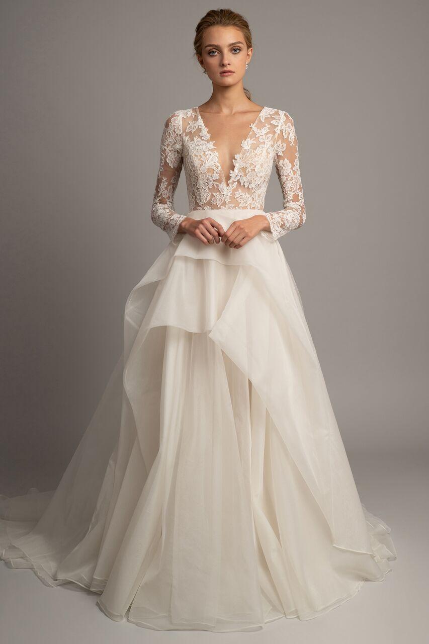 Wedding dress inspiration jenny yoo fridas bröllop pinterest