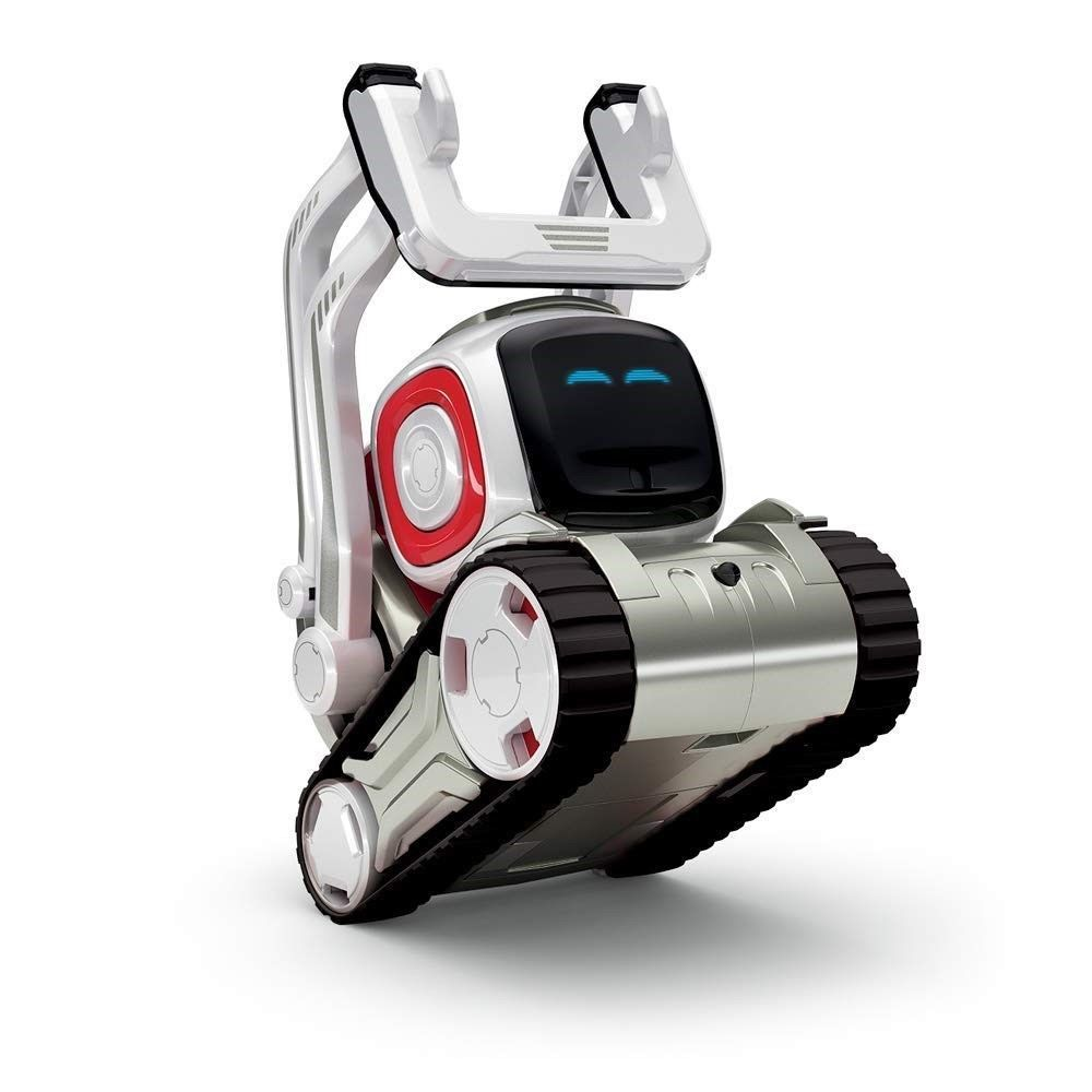 Anki Cozmo A Fun Educational Toy Robot For Kids Christmas Gift