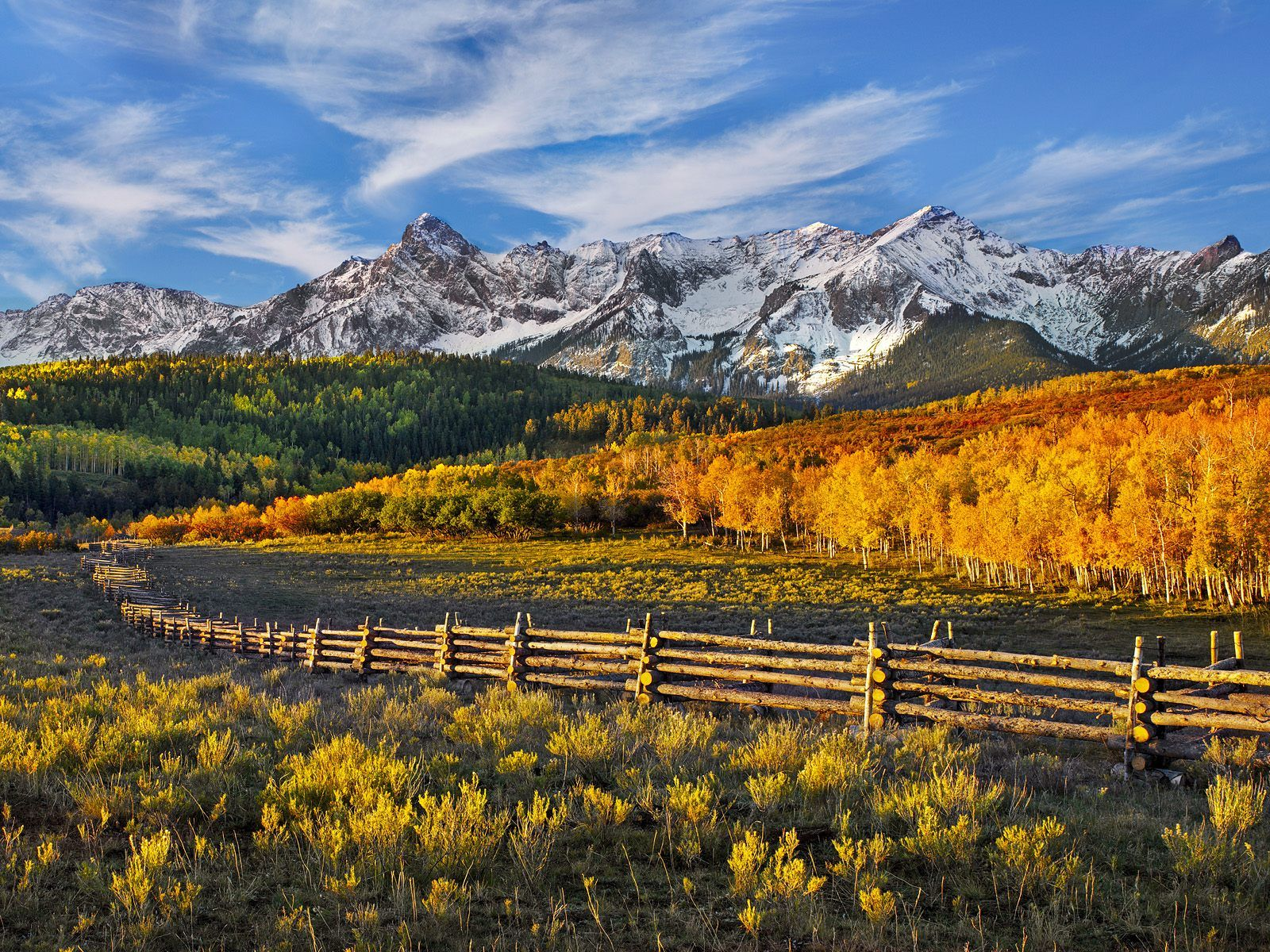 Colorado in the fall favorite places u spaces pinterest