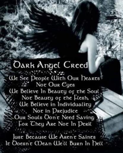 Fallen Angels Book Quotes: Angel Art, Poems, Light Angel