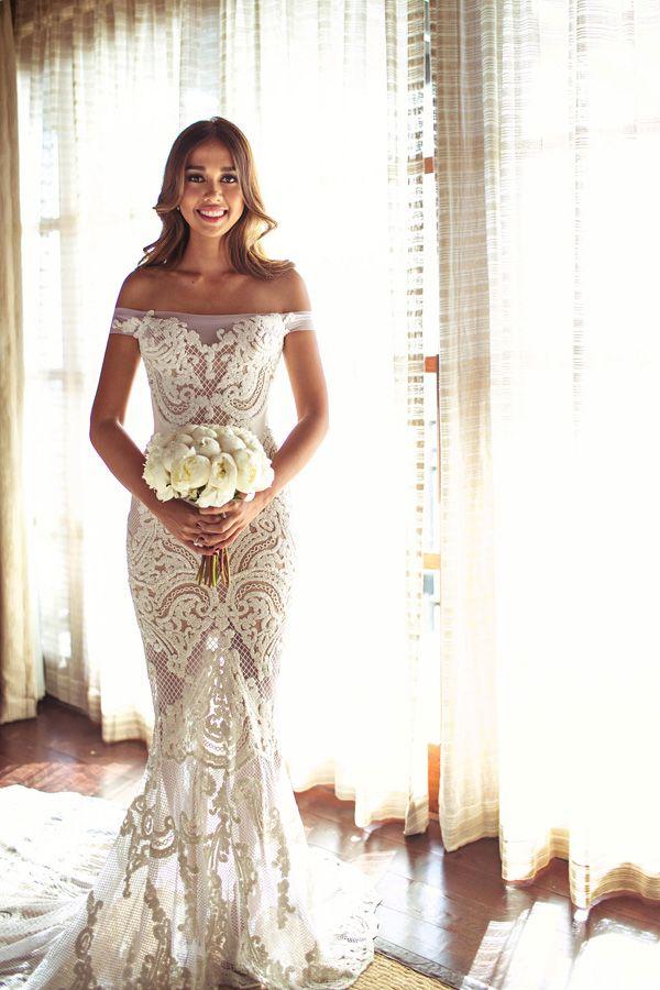 The Elegant and Exquisite | Shangri la, Wedding blog and Philippines