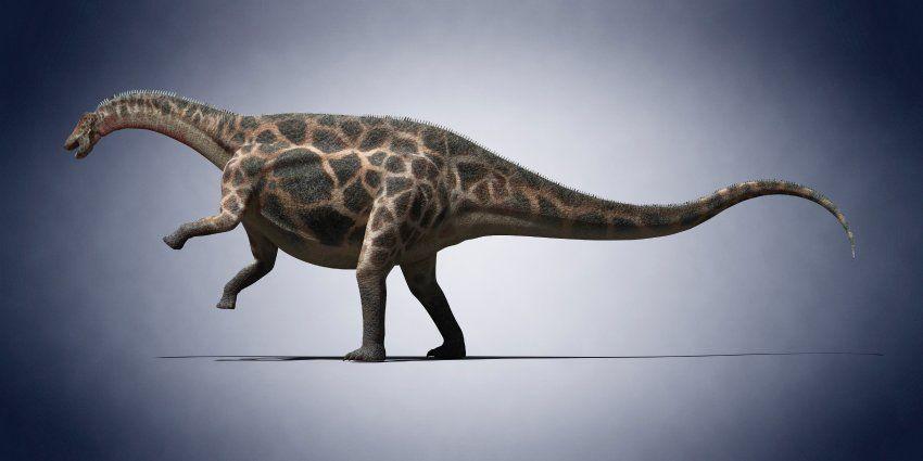 Ende Der Dinosaurier