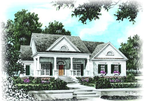 new albany home plans and house plans by frank betz associates
