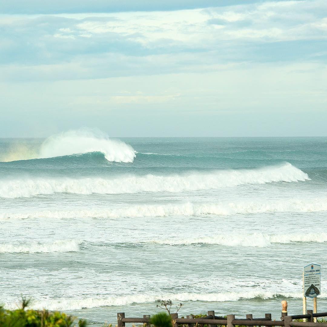 Early Season Ocean Beach Nope Try Typhoon Swell In Japan Yesterday Mark Willis Typhoon Lionrock Intensified Into A Catego Ocean Ocean Beach Southern Ocean