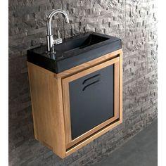 Lave Mains Indus Castorama Lave Main Toilette Deco Toilettes Lave Main
