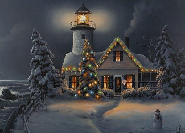 ~ Jesse Barnes ~ Christmas